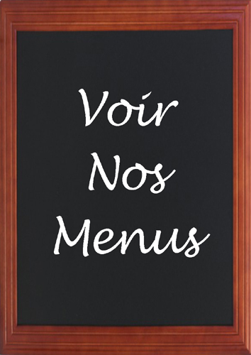 Restaurant valenciennes, Menus express, dégustation ou menu enfant